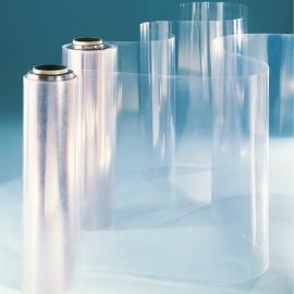 Film PVC plat en rouleau