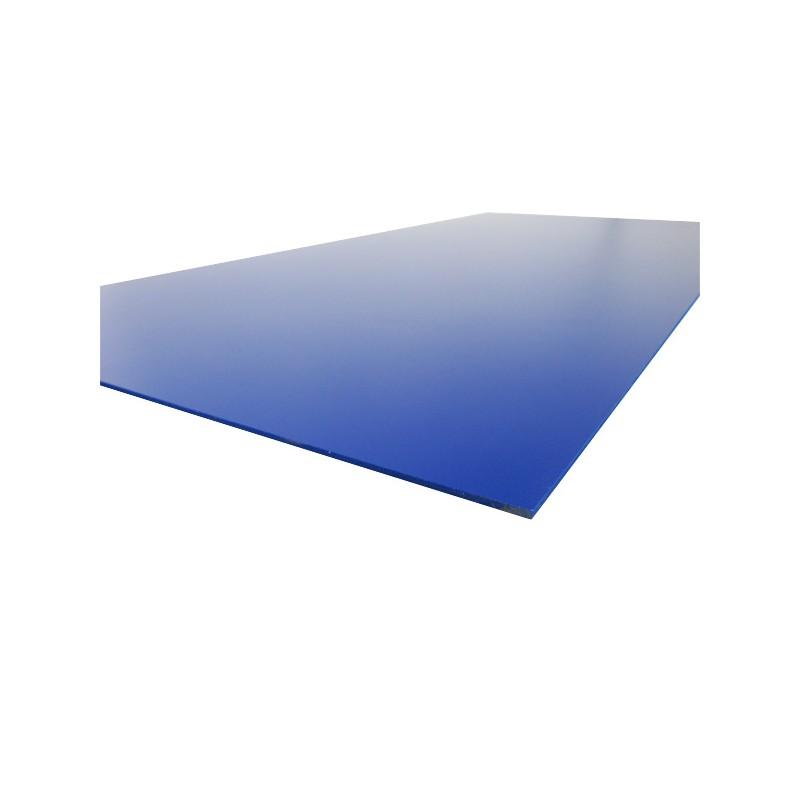 plaque pvc expans couleur mccover. Black Bedroom Furniture Sets. Home Design Ideas