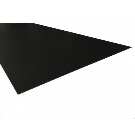 panneau fibre composite plat et lisse 2 coloris mccover. Black Bedroom Furniture Sets. Home Design Ideas