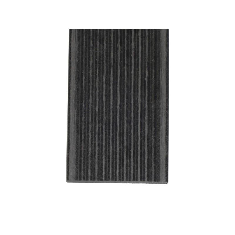 Plinthe finition terrasse bois composite mccover - Finition terrasse composite ...