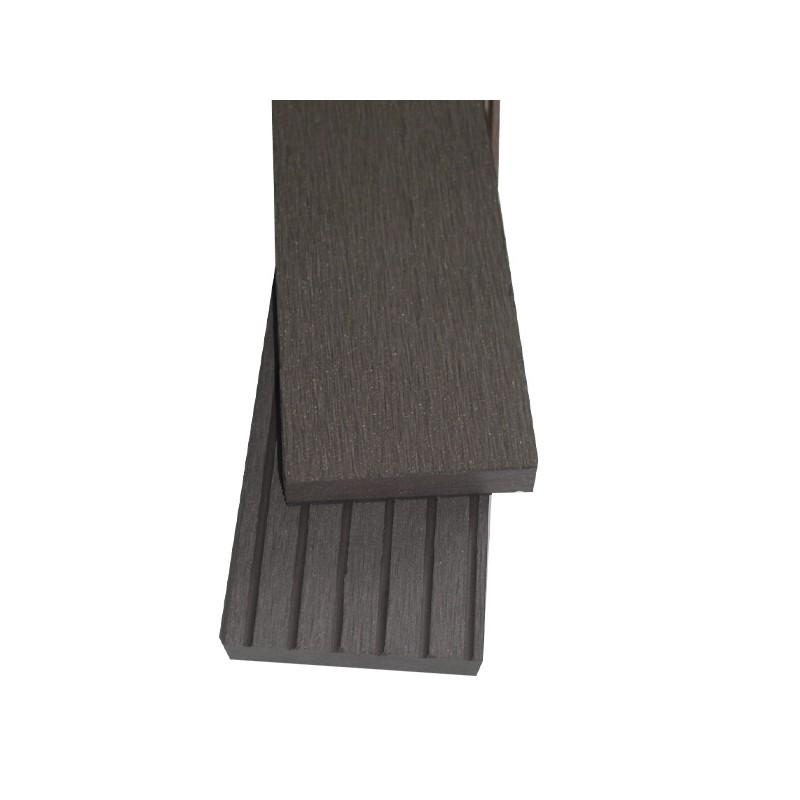 Terrasse > Accessoires > Plinthe finition terrasse bois composite