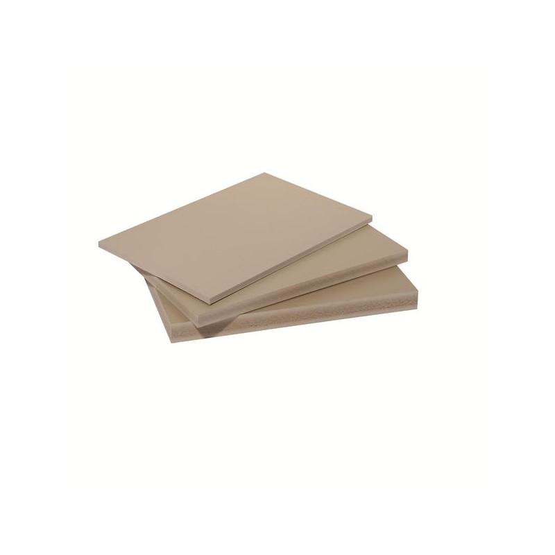 panneau fibre composite plat et lisse mccover. Black Bedroom Furniture Sets. Home Design Ideas