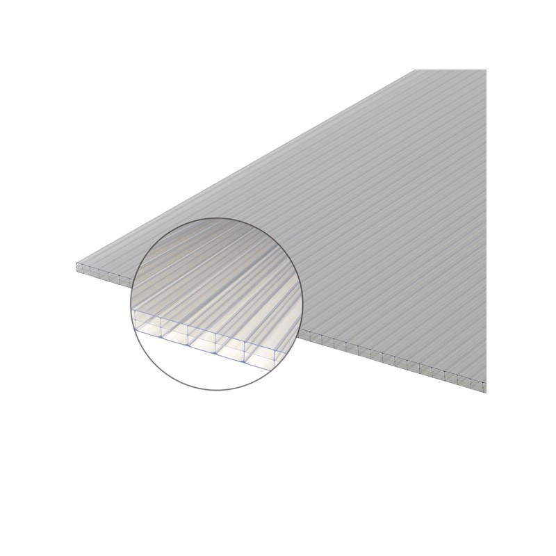 Plaque de polycarbonate transparente maison design - Plaque polycarbonate transparente ...