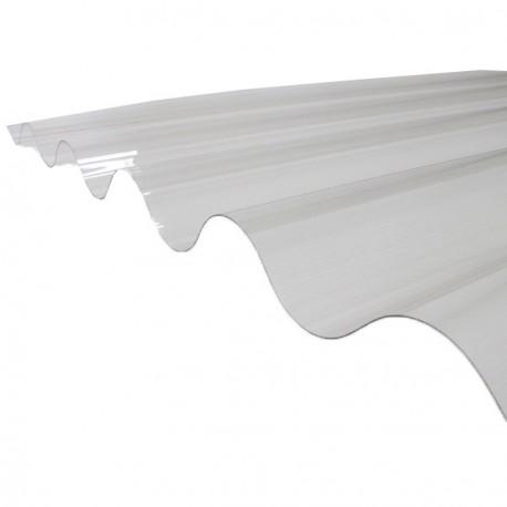 Plaque verre synth tique exterieur balai vapeur leger et for Panneau verre synthetique exterieur