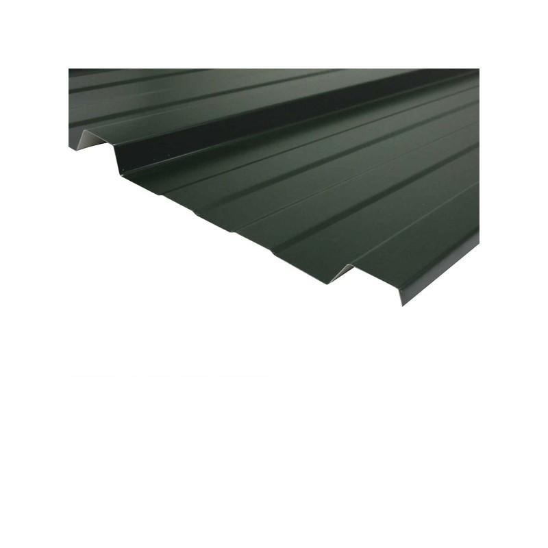 bac acier galvanis laqu rouge gris beige vert 900 25. Black Bedroom Furniture Sets. Home Design Ideas