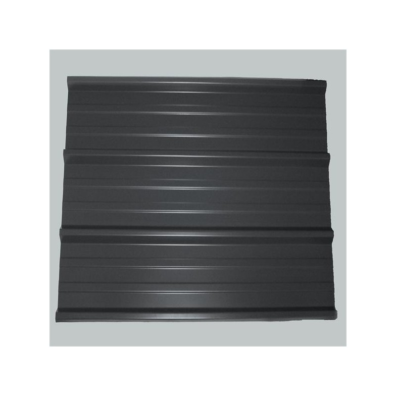 bac acier galvanis laqu rouge gris beige vert 900 25 mccover. Black Bedroom Furniture Sets. Home Design Ideas