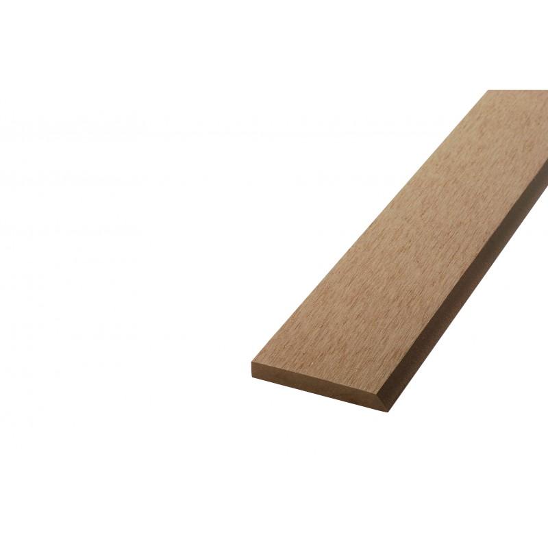bardage ajour bois composite mccover. Black Bedroom Furniture Sets. Home Design Ideas