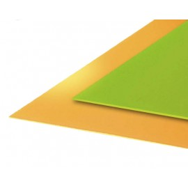 Verre synthétique  fluo