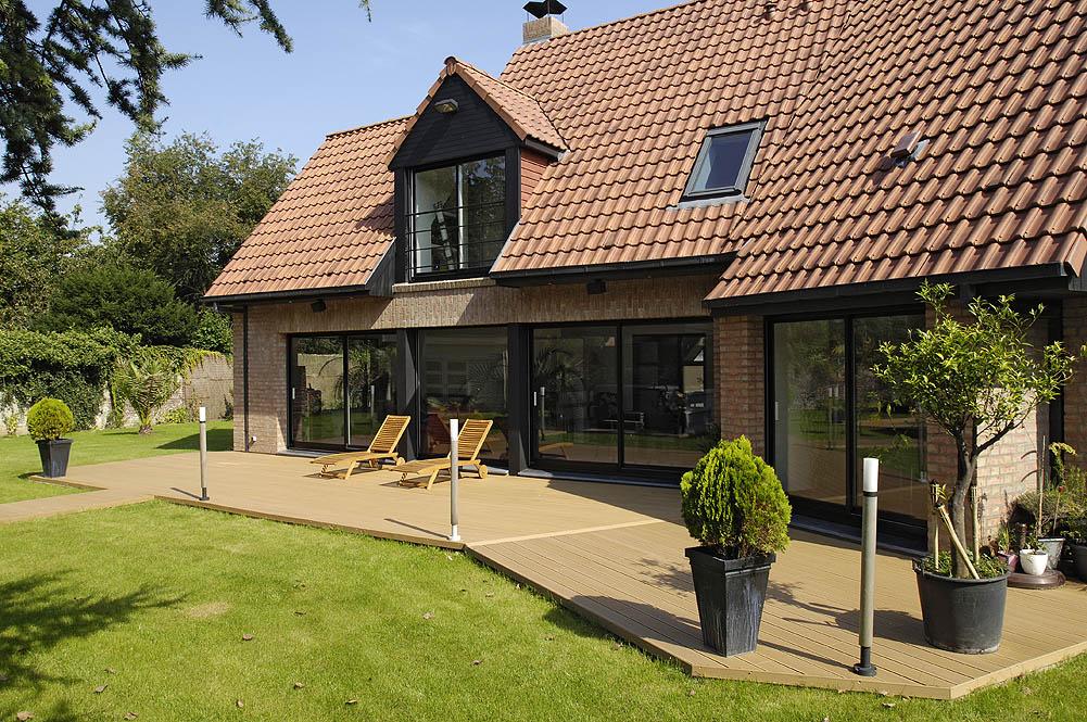 Comment augmenter le prix de vente de sa maison for Rehausser sa maison prix