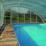 Mccover for Quel abri de piscine choisir