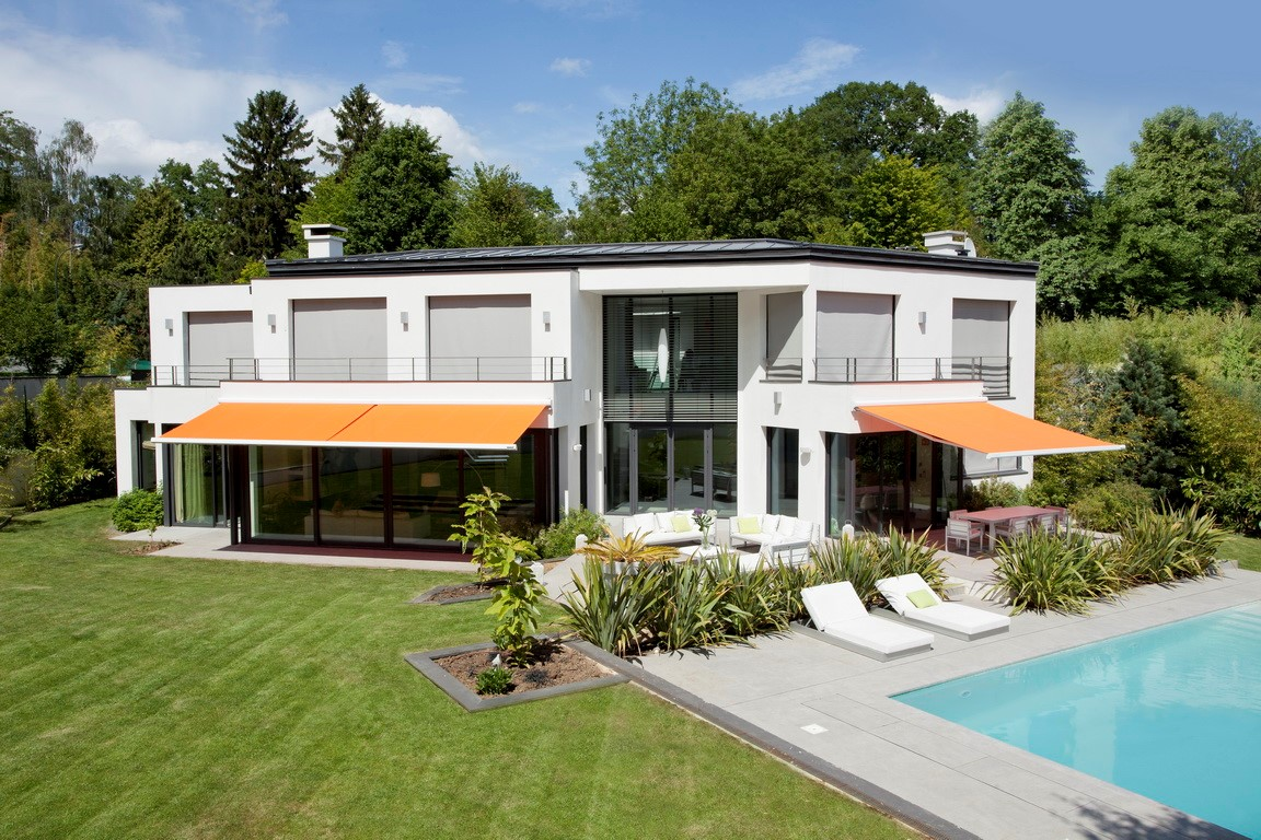 Comment Se Proteger Des Rayons Du Soleil Sur Sa Terrasse