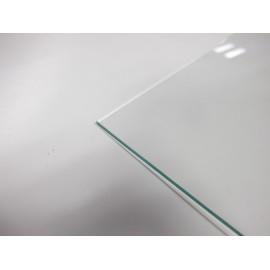 plaque de verre synthétique