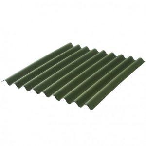 plaque-bitumee-ondulee-coloris-vert