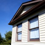 Bardage façade maison Mccover